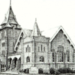 St. Peter's First Community Church